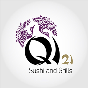 We help Sushi with thier social media management