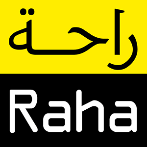 We help Raha Company with thier social media management